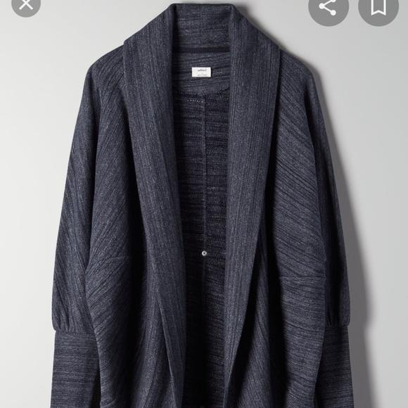Wilfred Diderdot Sweater